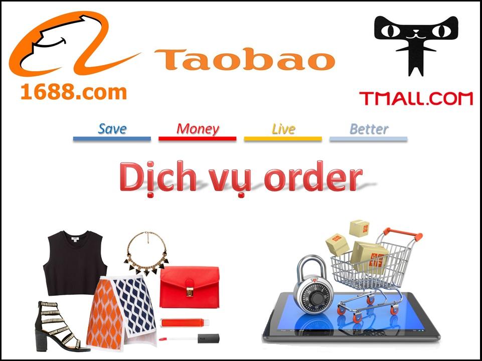 Các trang mua hàng Trung Quốc
