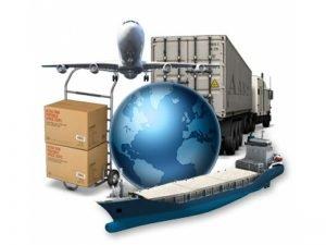 Dịch vụ Vận chuyển hàng Trung Quốc về Việt Nam an toàn