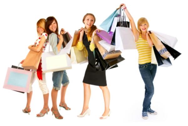 Các trang web mua hàng ở Trung Quốc