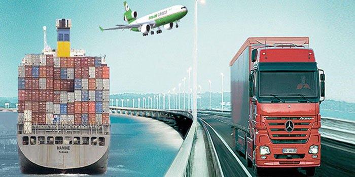 Vận chuyển hàng từ Trung Quốc về