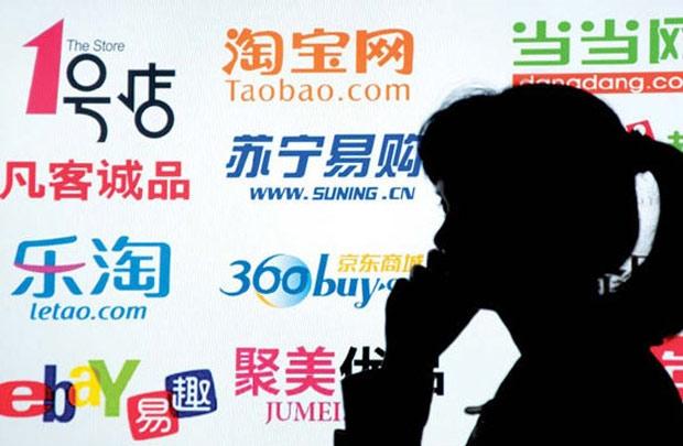 Dịch vụ mua hộ hàng Trung Quốc
