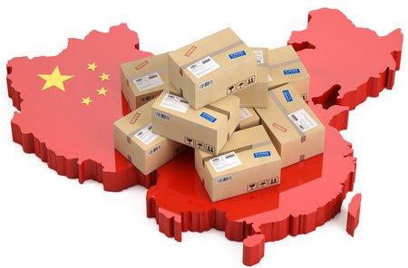 Đặt hàng bên Trung Quốc tại Hùng Phát