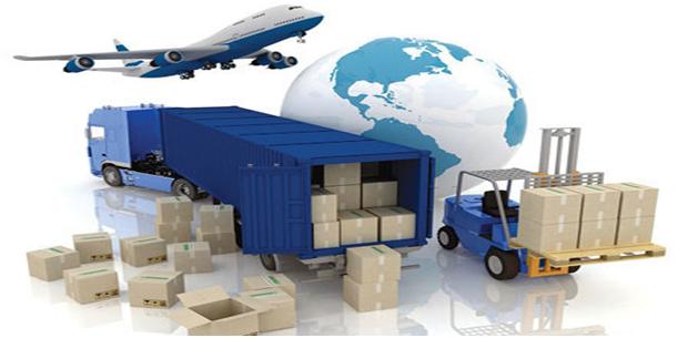 Vận chuyển hàng từ Trung Quốc