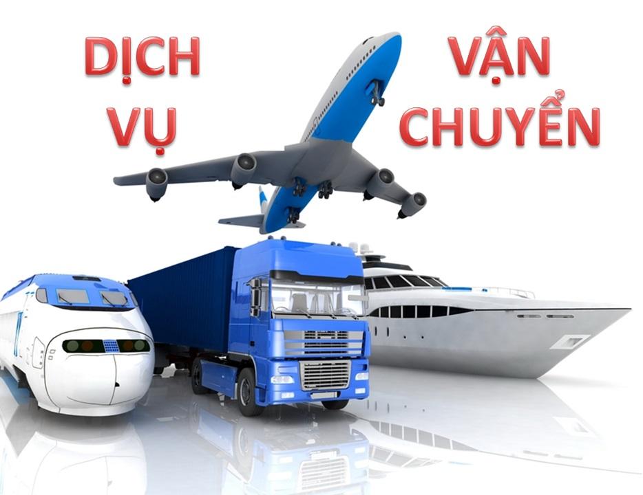 Công ty vận chuyển Hùng Phát