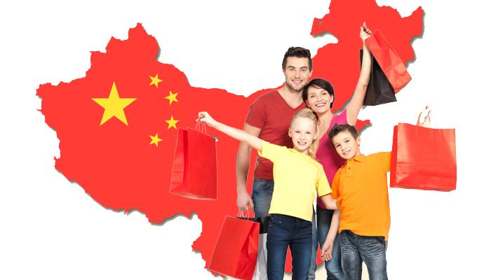 Có thể áp dụng vận chuyển cho các đối tượng hàng hóa tại Trung Quốc